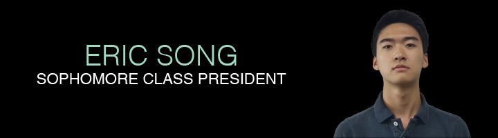 Eric-Song-President