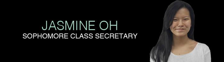 Jasmine-Oh-Secretary