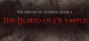 """""""The Blood of Olympus"""" provides legacy for Olympian series"""