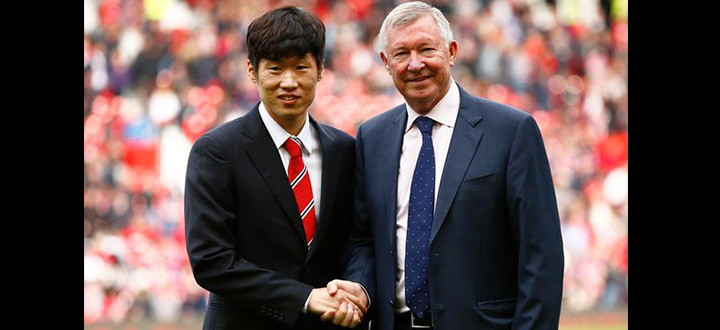 Park+Ji+Sung+appointed+Manchester+United+club+ambassador
