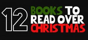 The Twelve Books for Christmas