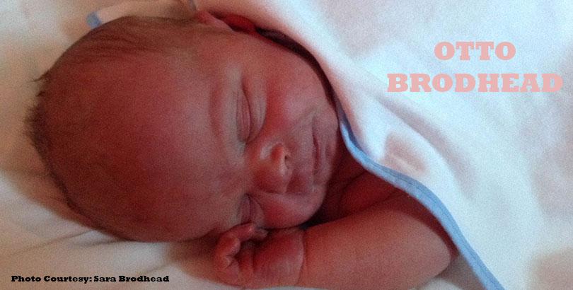 Newborn+Otto+Brodhead+transforms+parents%E2%80%99+lives