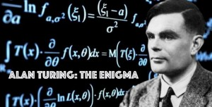 Dense biography breaks enigmatic cipher of genius' life