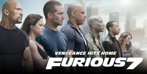 Fast and Furious races onto the spotlight