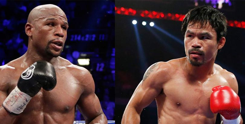 Mayweather beats Pacquiao in action-deprived bout