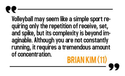 Brian Kim Quote