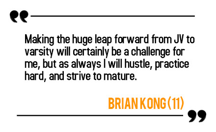 Brian Kong Quote