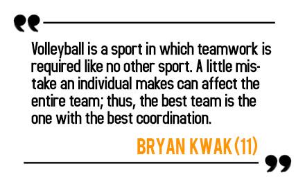 Bryan Kwak Quote