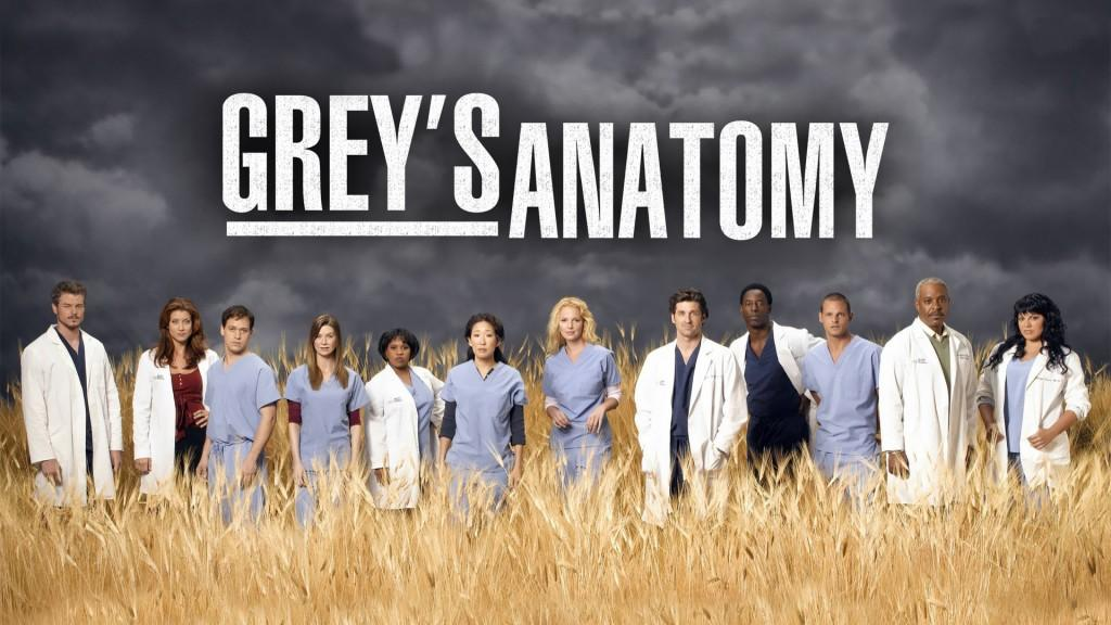 """""""Grey's Anatomy"""" impresses with surgical flair and romance"""