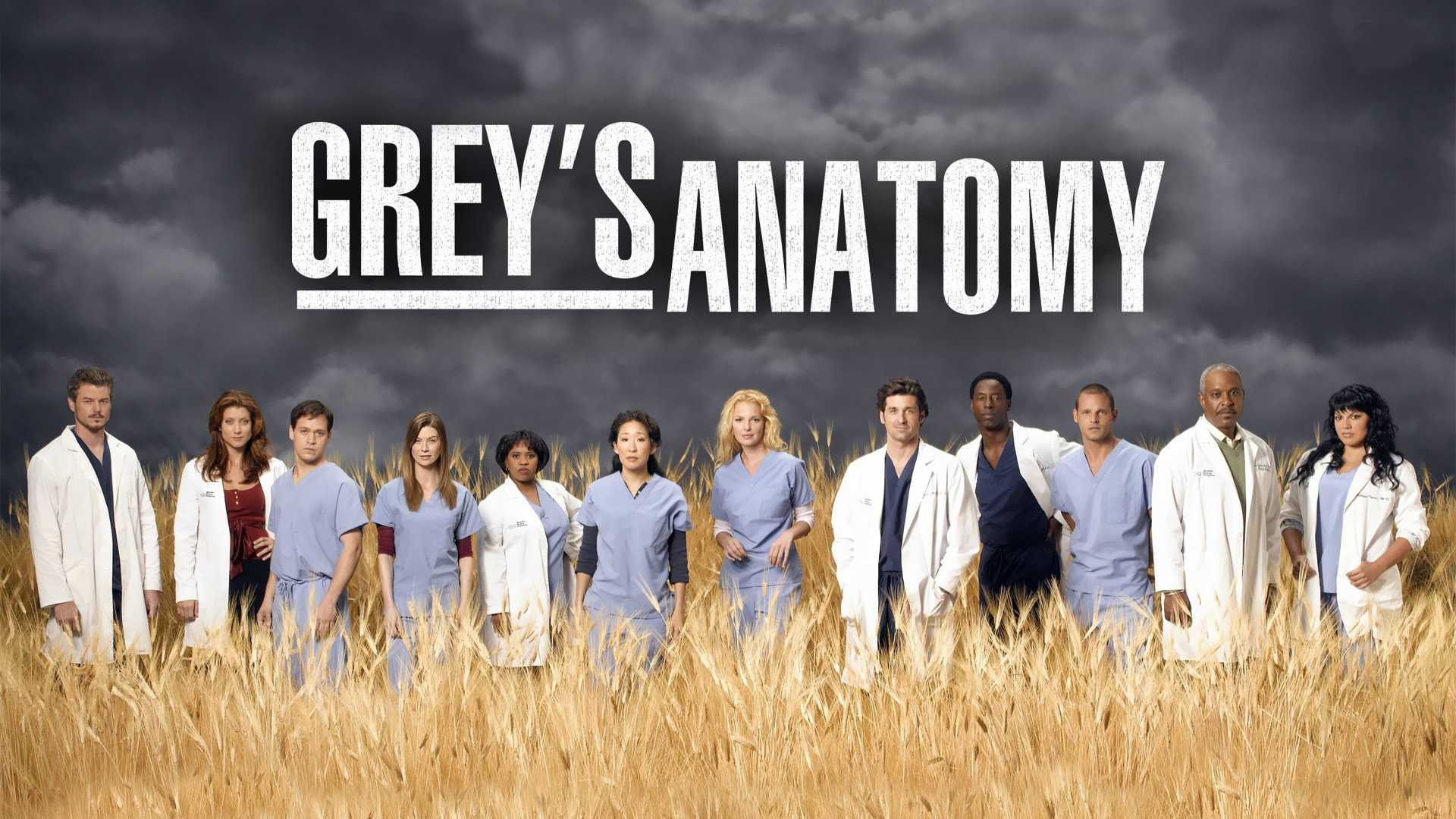 """Grey\'s Anatomy"""" impresses with surgical flair and romance"""