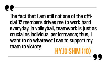 Hyjo Shim Quote