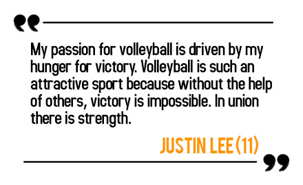Justin Lee Quote