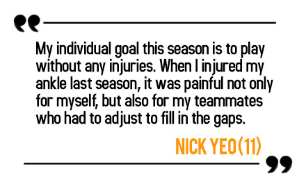 Nick Yeo Quote