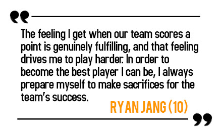 Ryan Jang Quote