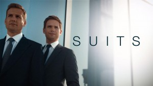 Fast-paced 'Suits' tailored to please discerning viewers