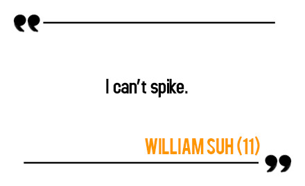 William Suh Quote