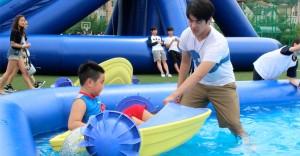 Gallery: Family Fun Day 2015