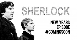 New season of 'Sherlock' to finally be unlocked early next year