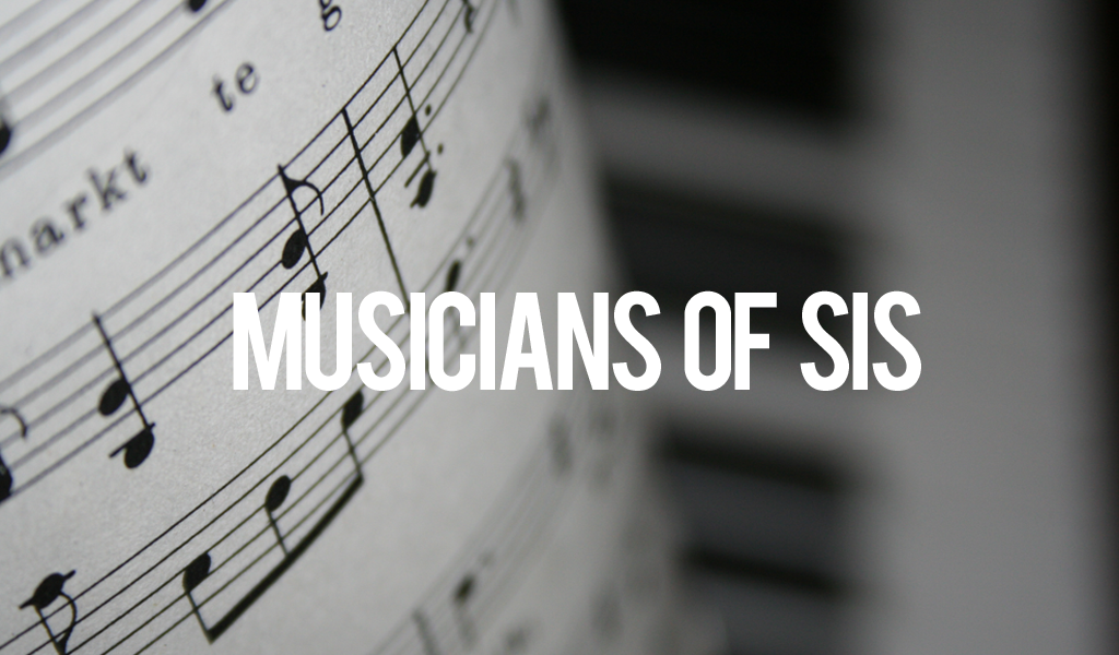 Musicians+of+SIS%3A+Introduction