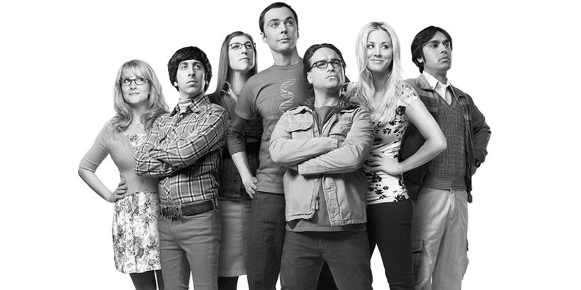 """Television Therapy: """"The Big Bang Theory"""": the therapy that should not be your only therapy"""