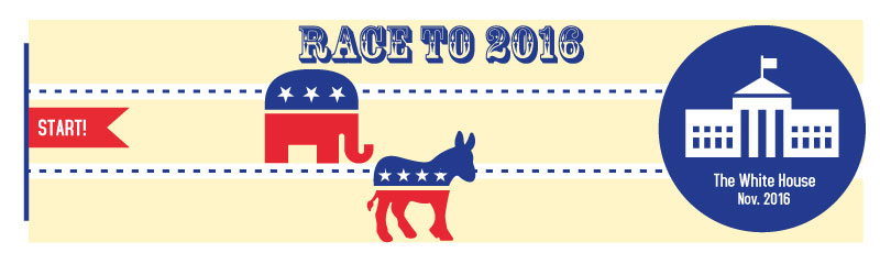 Race to 2016: Bernie Sanders