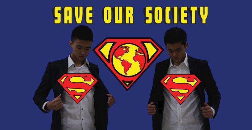SOS: Public Speaking Classes