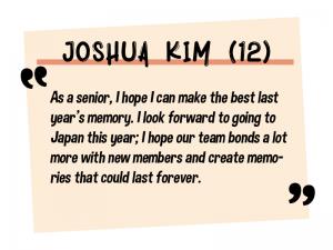 Andrew YJ Kim, Joshua Kim2