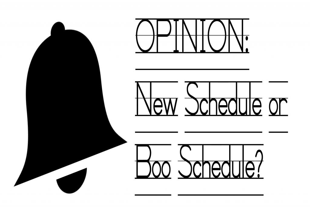 New schedule cues controversy