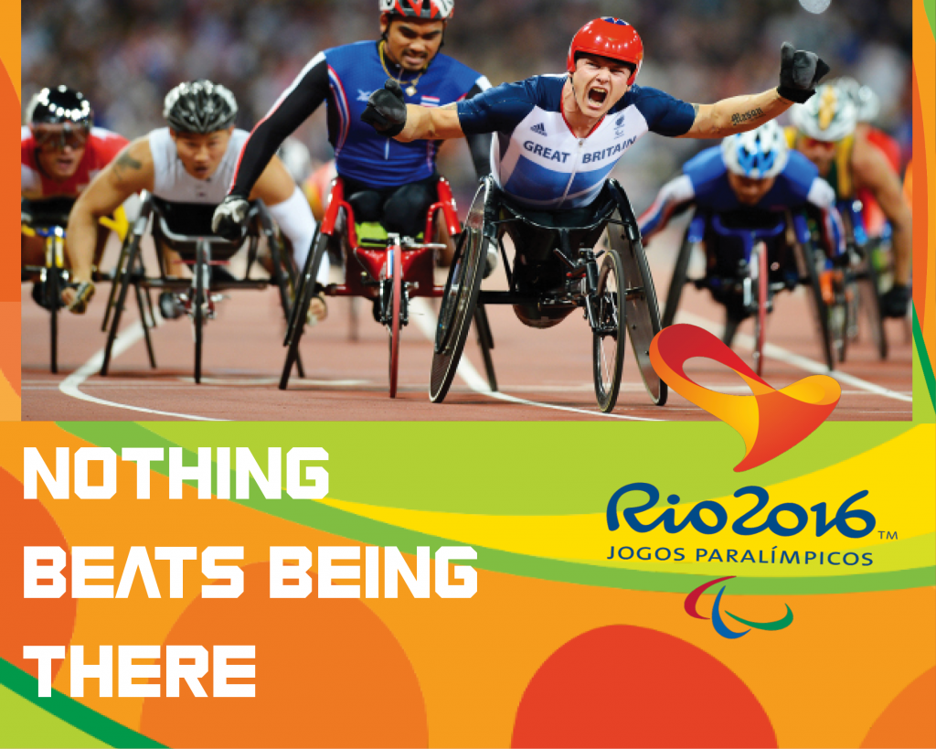 Highlights: Korea marks 20th place in Paralympics
