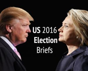 News Briefs: US Election