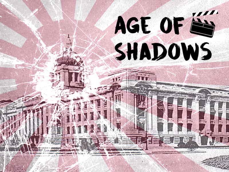 Movie Review: The Age of Shadows