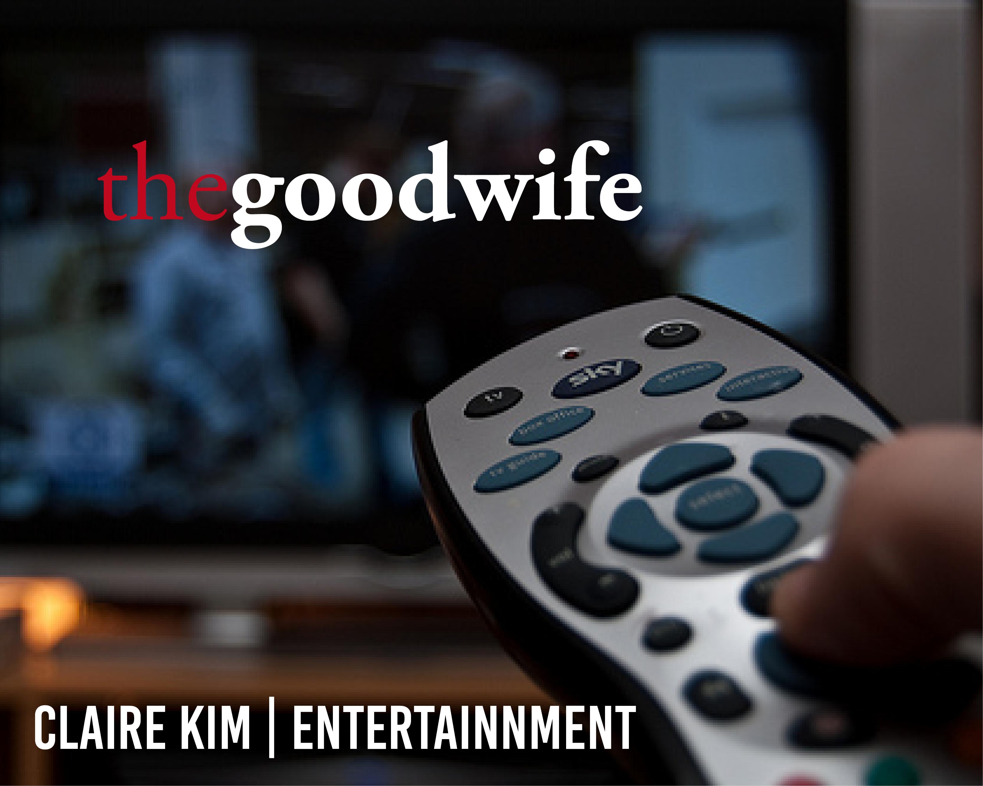 """The Good Wife"" captures spirit of modern feminism"