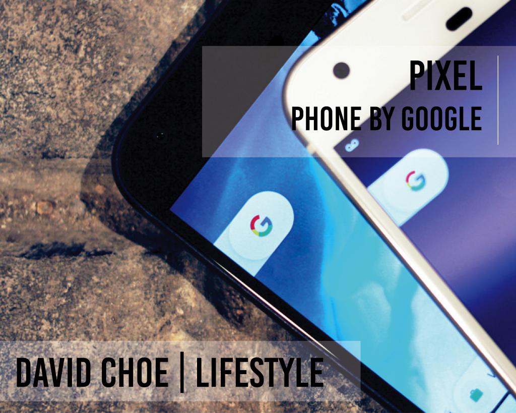 Google releases new phone: Pixel