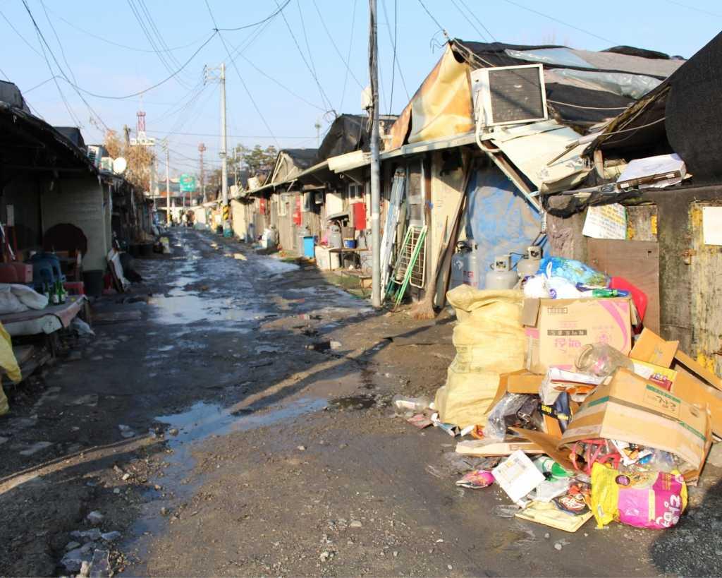 Hwa-hwe Village: Photo Gallery