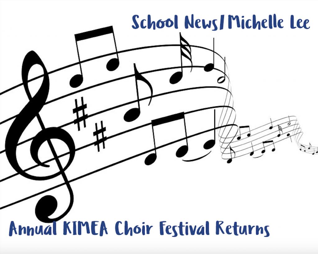 Annual KIMEA choir festival returns