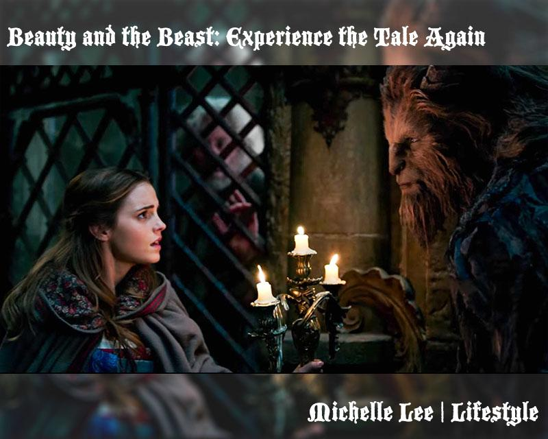 Beauty and the Beast: Experience the tale once again