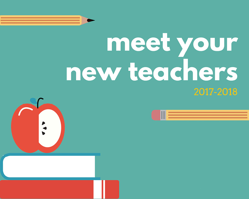 Welcome to SIS: New Teacher Feature