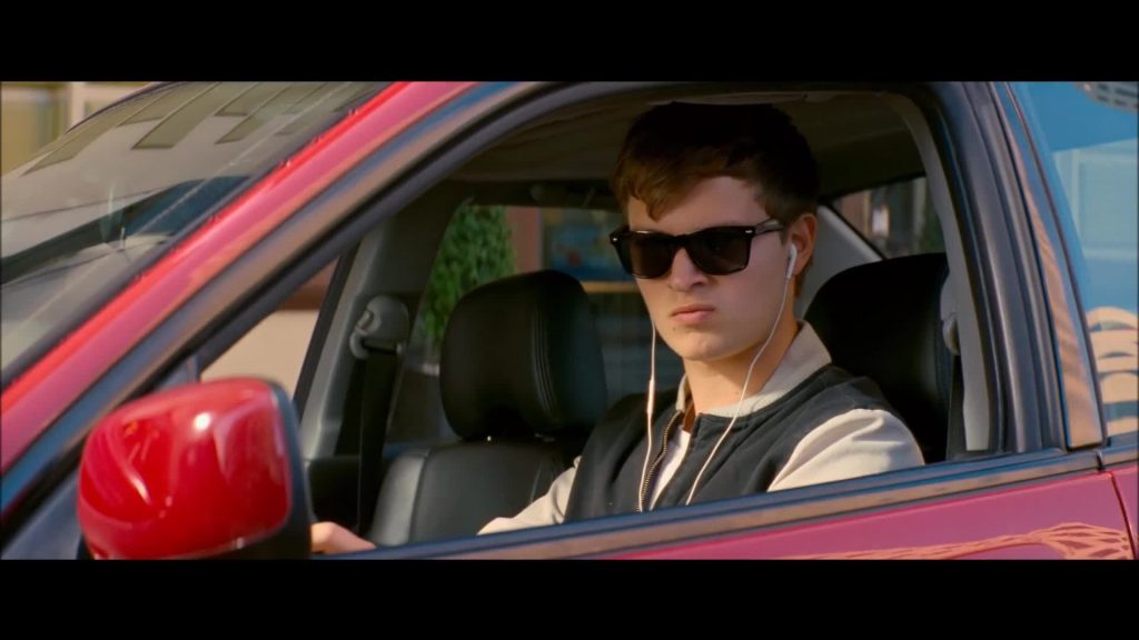 A Fresh Juke of the Baby Driver