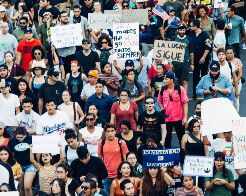 DACA repeal:  What does it mean?
