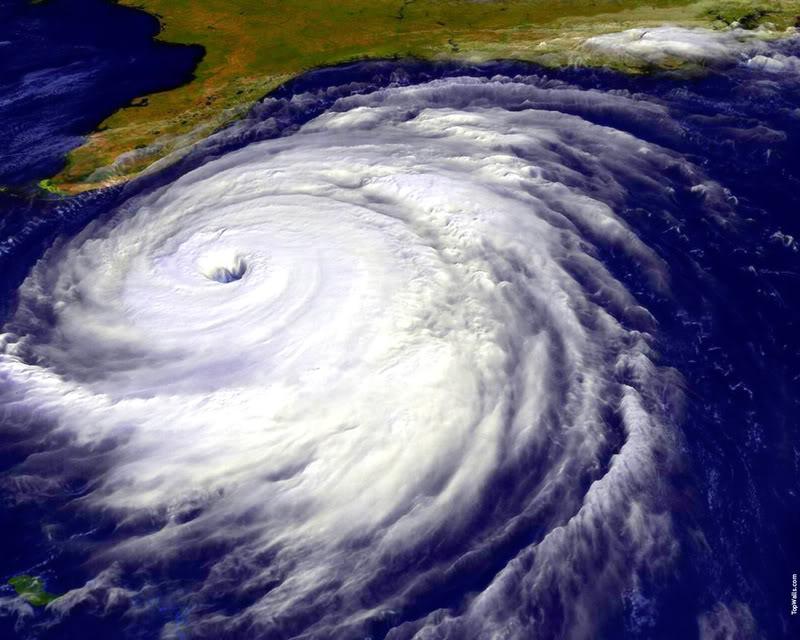 Hurricanes Harvey and Irma Bring Chaos