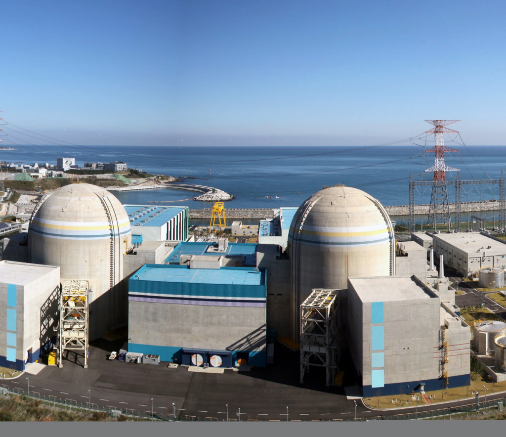 South Korea relies on citizens' jury to decide on nuclear plant construction