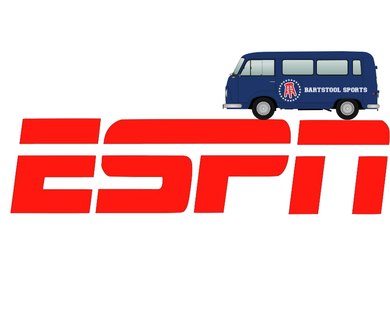 ESPN cancels partnership with Barstool Sports