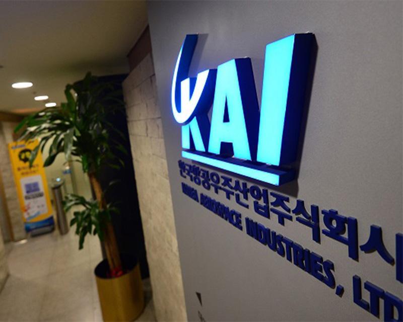 KAI Exec Found Dead