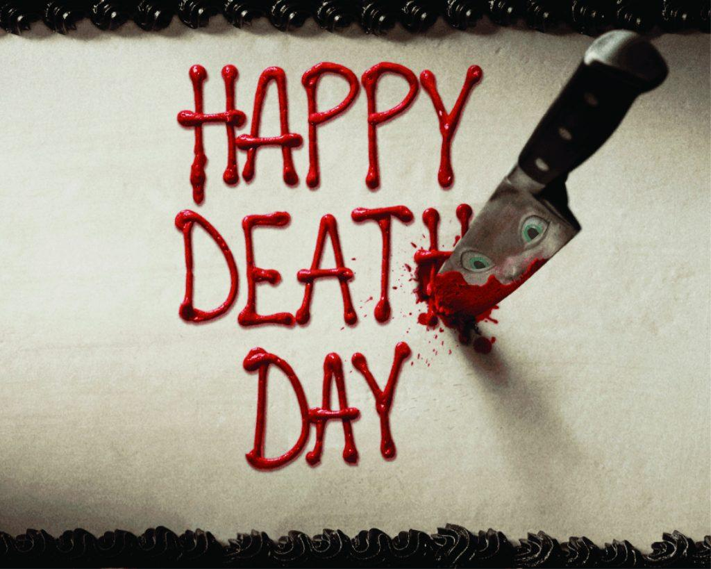 """Movie Review: """"Happy Death Day"""""""