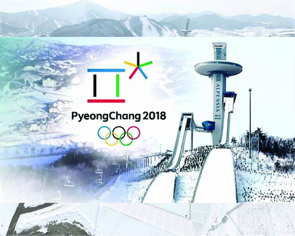 The Pyeongchang Olympics fuel unintended consequences in South Korea