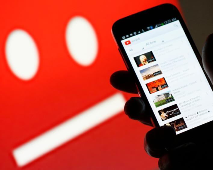 How YouTube is taking over worldwide media