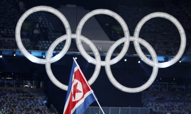 Olympics+and+school+events+impacted+by+rising+tensions+from+the+North
