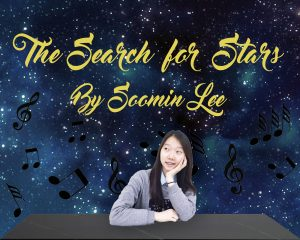 Soo Min's Search for Stars!