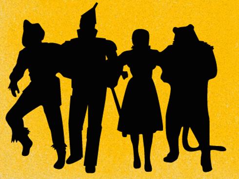 "Collaborative effort creates ""The Wizard of Oz"""