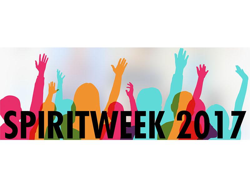 Spirit Week wraps up as a success